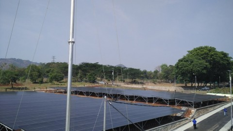 Rogoh Investasi Rp39 Miliar, PLN Bangun PLTS Hybrid di Selayar Sulsel