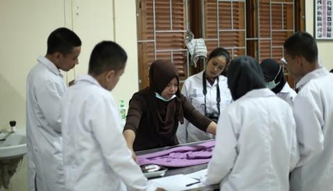 Sekolah Vokasi UGM Bakal Buka Prodi Magister Terapan