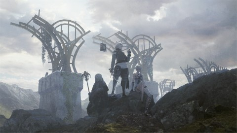 Square Enix Rilis NieR Replicant, Tuju Konsol dan PC
