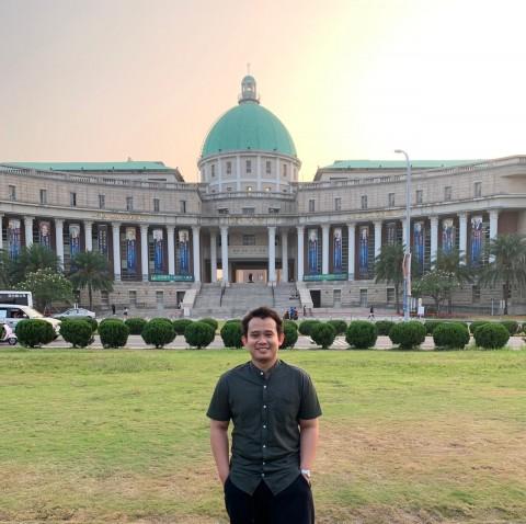 Mahasiswa Indonesia Berbagi Kisah Suka Duka Berpuasa di Taiwan