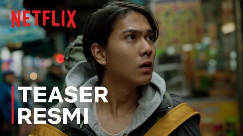 Tayang di Netflix, Temukan Arti Keluarga lewat Film Ali & Ratu Ratu Queens
