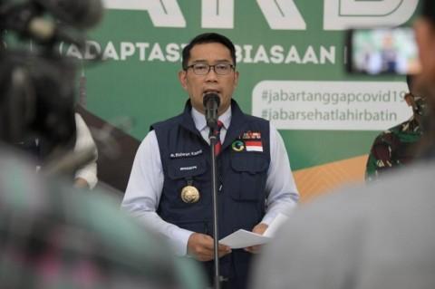 Masuk Zona Merah, Wisata di Bandung Barat dan Kota Tasikmalaya Ditutup
