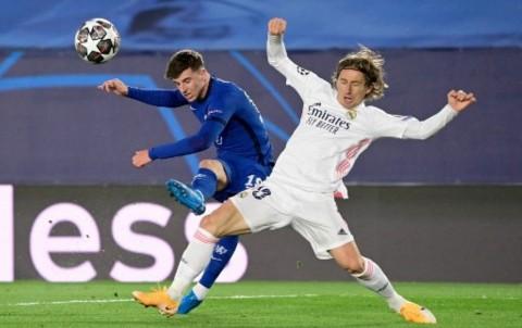 8 Fakta Menarik Jelang Chelsea vs Madrid