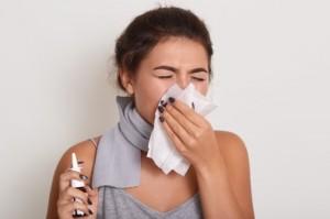 Pertolongan Pertama Saat Alami Sinusitis