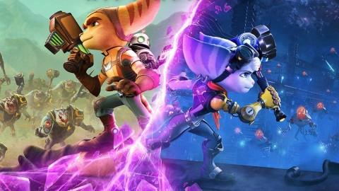 Sony Siap Rilis Game Ratchet & Clank: Rift Apart di PS5