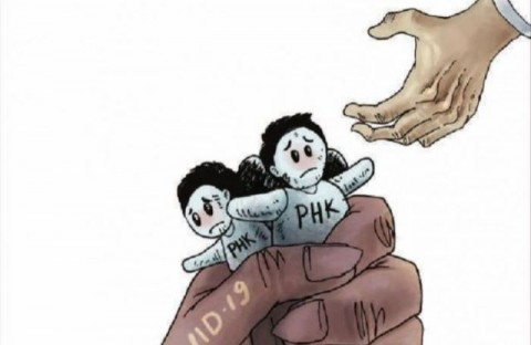 Jumlah Pengangguran Akibat Pandemi Turun, Kini Tinggal 1,62 Juta Orang