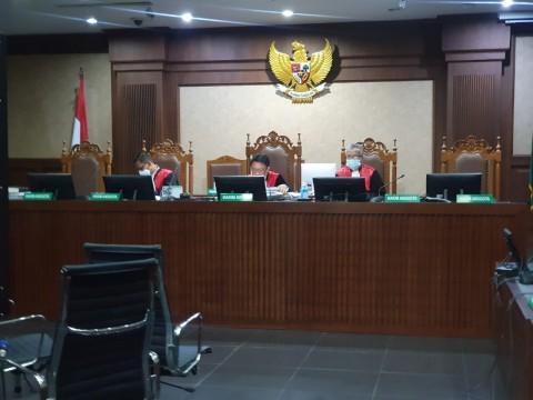 Penyuap Juliari Divonis 4 Tahun Bui, Permohonan JC Ikut Kandas