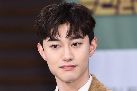 Kwak Dong Yeon Bersyukur Akting Bareng Song Joong Ki