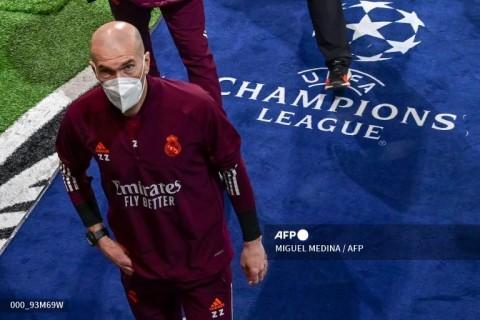Real Madrid Kerahkan Segalanya Lawan Chelsea