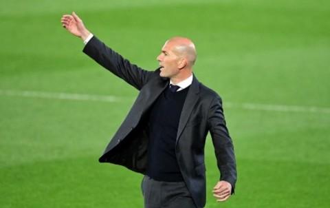 Zidane Ungkap Satu-satunya Kekhawatiran saat Menghadapi Chelsea di Leg Kedua