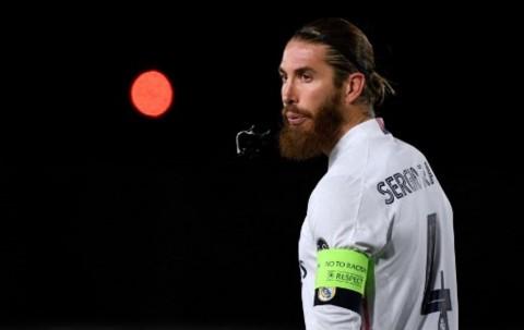 Ramos Bakal Tampil Hadapi Chelsea? Begini Kata Zidane