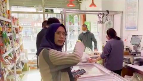 Kisah Riyana, Pelajar WNI yang Menjalani Ramadan di Beijing