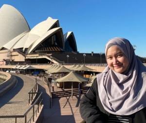 Cerita Mahasiswi Indonesia Menjalani Ramadan di Australia