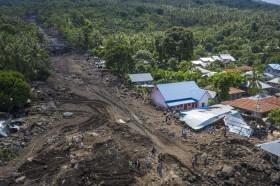 Platform Kripto Zipmex Berdonasi untuk Korban Siklon Seroja NTT