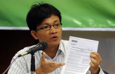 Tes Wawasan Kebangsaan Disebut Tak Boleh Jadi <i>Screening</i> Ideologi