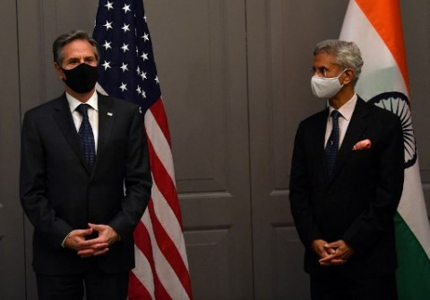 Pertemuan G7 Dilanda Ketakutan Usai Delegasi India Positif Covid-19