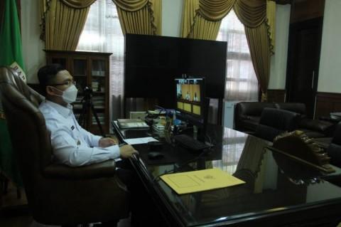 Banten Siaga Wisata Lebaran Antisipasi Penyebaran Covid-19
