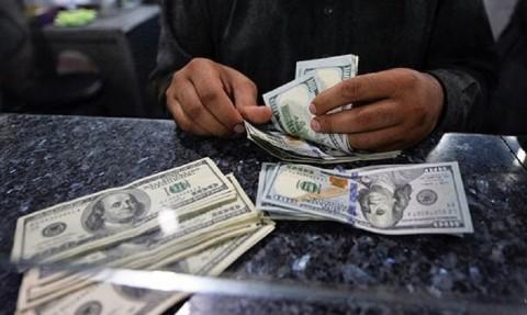 Usai Reli, Dolar AS hanya Naik Tipis