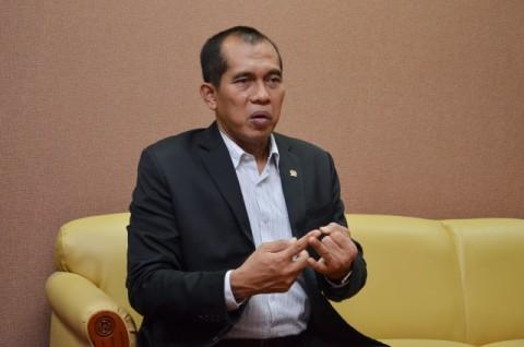 Komisi I, Panglima TNI, dan KSAL Akan Bahas Kondisi Alutsista