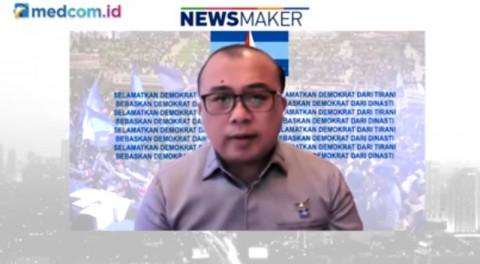 Kubu Moeldoko Sebut Gugatan ke Demokrat Sudah Dicabut Sebelum Gugur