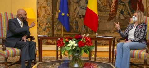 Dubes RI Sesalkan Belgia Larang Penggunaan Biofuel Berbasis Kelapa Sawit