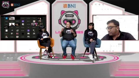 Ladies Series Mobile Legends: Bang Bang Meluncur, Total Hadiah Rp100 Juta