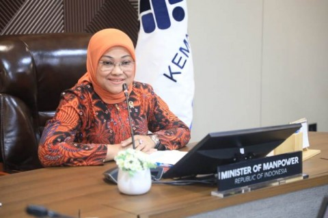 Bahas Penempatan PMI, Menaker Dorong Pemerintah Malaysia Perbarui MoU