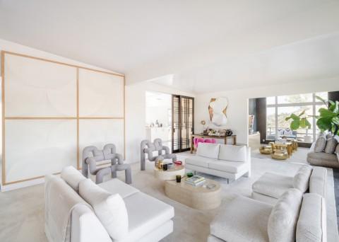 Pindah dari Rumah Sederhana, Rami Malek Beli Properti di Hollywood Hills