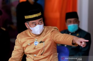 Cegah Penyebaran Covid-19, Pemkab Bone Bolango Setop Aktivitas Objek Wisata