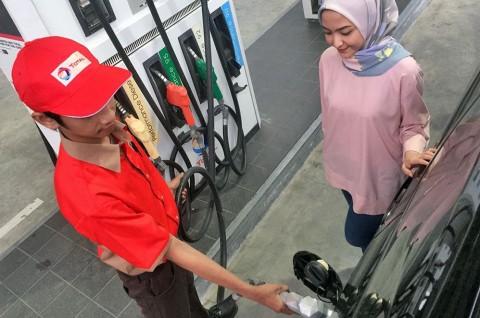 Total Tutup SPBU, Shell & BP-AKR Menggeliat