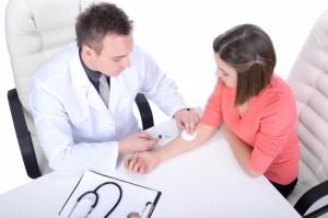 Apakah Ada Gaya Hidup Tertentu yang Harus Dilakukan Pasien Talasemia?