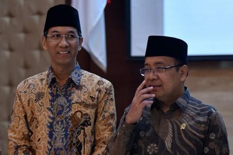 Kasetpres: Video Gubernur Maluku Bentak Protokoler Istana Jangan Dibesar-besarkan
