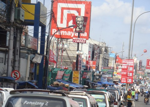 Ramayana Bukukan Kerugian Rp85 Miliar di Kuartal I-2021