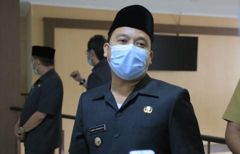 Walkot Tangerang Larang Gubernur Banten Mudik
