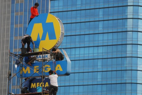 Kuartal I-2021, Bank Mega Cetak Laba Bersih Rp747 Miliar