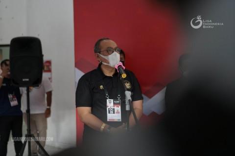 Meski Sulit, PT LIB Masih Mengupayakan Kehadiran Penonton di Stadion