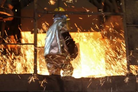 Gandeng Alchemist Metal dan Gunbuster Nickel, Antam Inisiasi Pemurnian Nikel