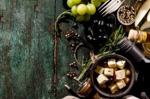 Benarkah Diet Mediterania Bisa Mencegah Terjadinya Demensia?