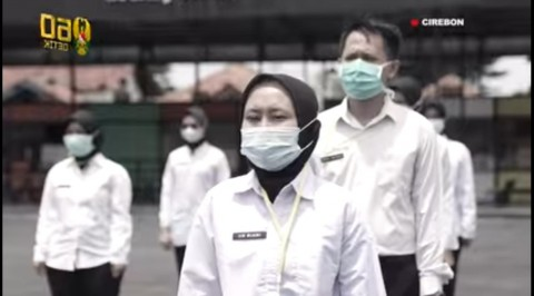 Tekad Adik Pekerja Bangunan Mabes TNI AD untuk Jadi Dokter