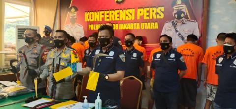 Seorang Pria Tewas Dibacok 19 Orang di Kawasan Pela-pela Tanjung Priok