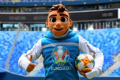 Jelang Piala Eropa, K-Vision Ingatkan Publik Soal Pelanggaran Hak Siar