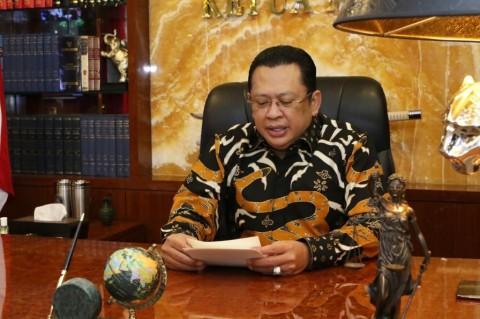 Ketua MPR Minta Pelarangan Kunjungan Wisman Diterapkan secara Efektif