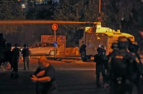 PBB Desak Israel Hentikan Penggusuran di Yerusalem Timur