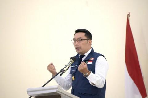 Survei: Ridwan Kamil Jadi Calon Terkuat di Pilgub Jabar 2023