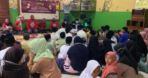 KBPP Polri Kota Tangerang Salurkan Bantuan ke Yayasan Yatim Piatu