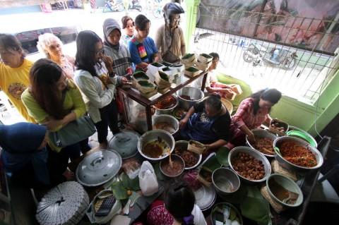 Jokowi Promosikan Ragam Kuliner Lebaran, Jenis Makanan Ini Dinilai Janggal
