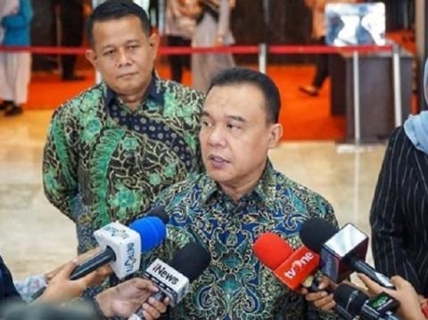 Pimpinan DPR Apresiasi Semangat Perubahan yang Ditawarkan Kapolri