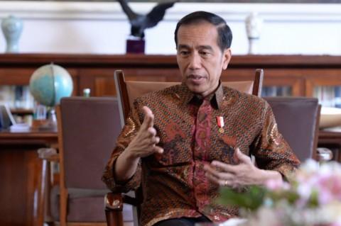 Heboh Bipang Ambawang Dipromosikan Jokowi, Immanuel Ebenezer: Kesalahan Setneg