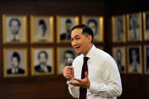 Jokowi Promosikan Bipang, Mendag: Ini Salah Satu Makanan Kuliner Nusantara