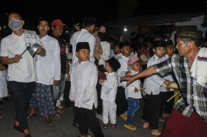 Eri Cahyadi Larang Takbir Keliling di Surabaya
